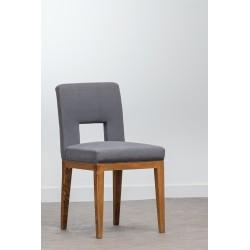 Chaise en lin